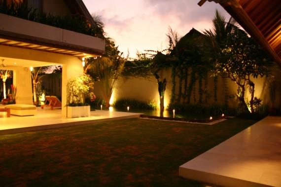 The Villa View