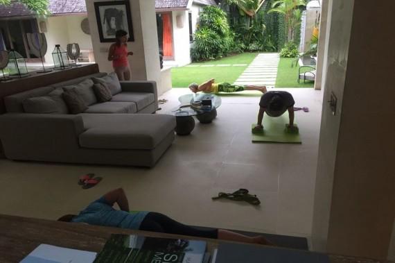Guest Yoga